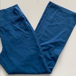 Patagonia   Rhythm Blue Yoga Pants